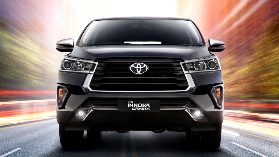 Toyota New Car 2021 Model In 2021 Toyota New Car Toyota Innova Toyota