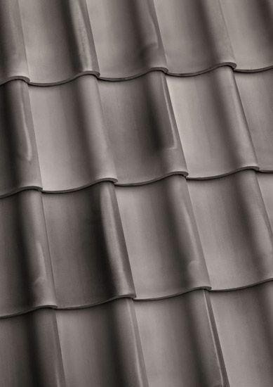 Clay Pantiles Can Also Be Subtle Grey Shades Clay Roof Tiles Living Room Tiles Clay Roofs