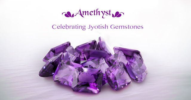 Amethyst Stone: Use Amethyst For The Best Results In Your Life Know more Visit: http://amethyststoneforgemstoneuniverse.blogspot.in/2017/07/use-amethyst-for-best-results-in-your.html