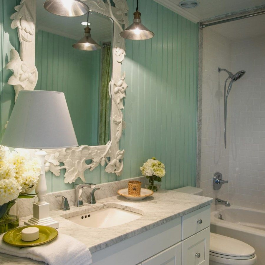 Awesome Bathroom Lighting Fixture Ideas To Update Your Bathroom