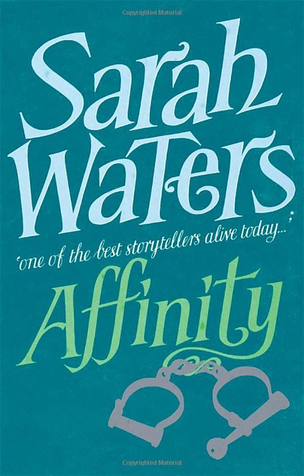 Affinity Sarah Waters