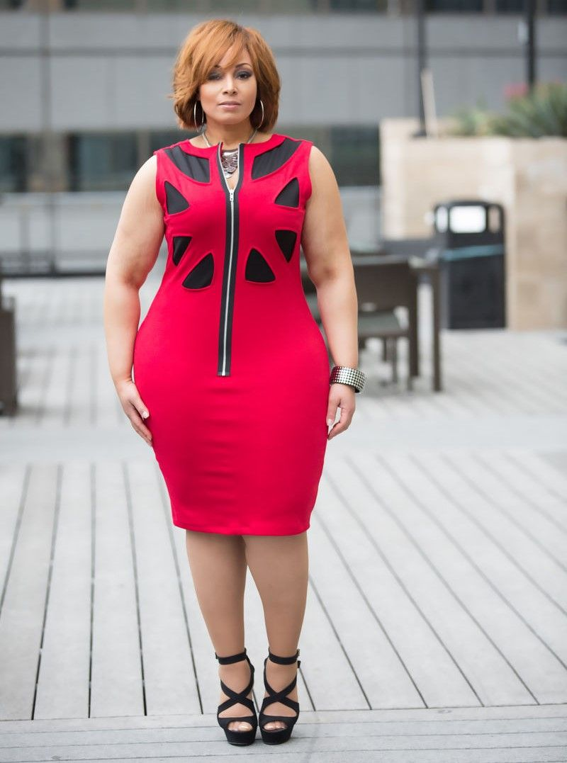 first look: boardroom sophistication with shavonne dorsey designs