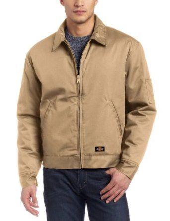 Dickies mens eisenhower jacket