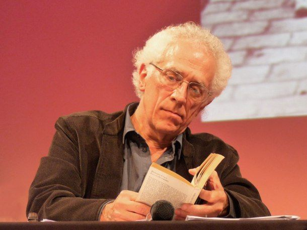 Muere el filósofo francés Tzvetan Tódorov