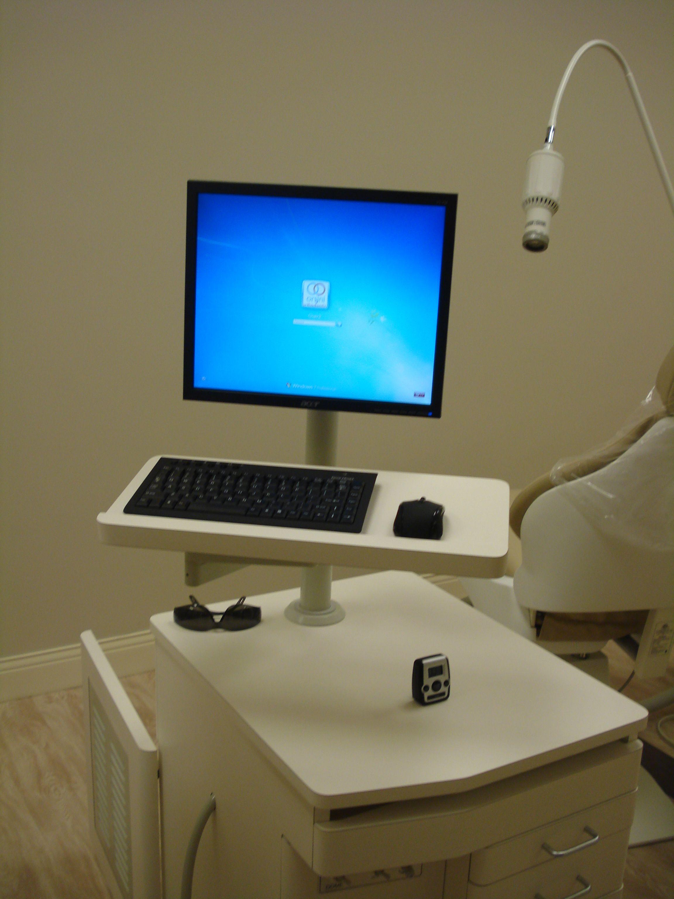 Chair 2 Computer Repair Services Computer Repair Pediatric Dental Office
