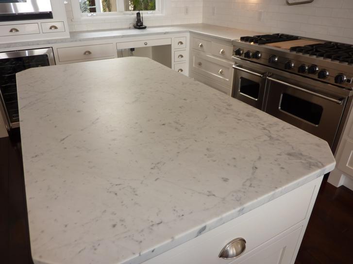 This Worktop Surface Used Carrara Marble Email Serenaliu Plywood