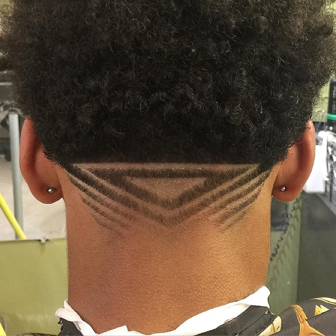 Awesome  Handsome VCut Hair Fashions  The New Shape of Style