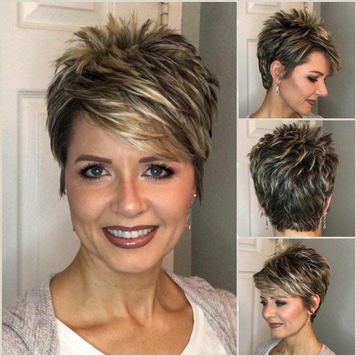 17++ Nouvelle coiffure femme 2019 idees en 2021
