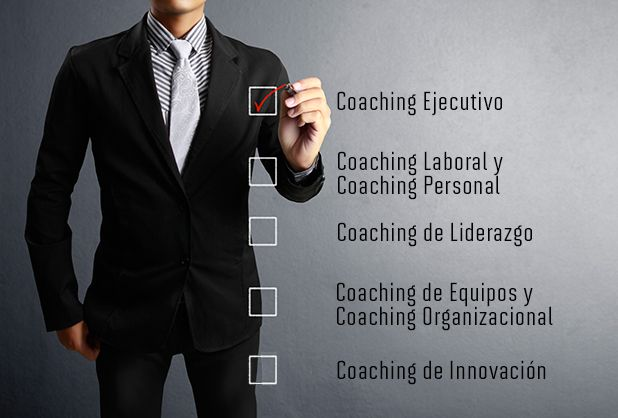 Tipos de coaching más solicitados por las empresas