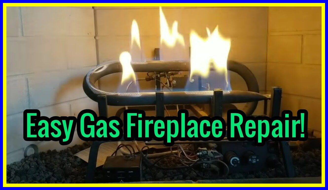 92 reference of pilot light gas fireplace always on in