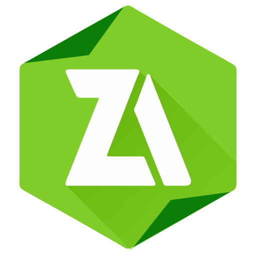 ZAarchiver is an android application that allows you to