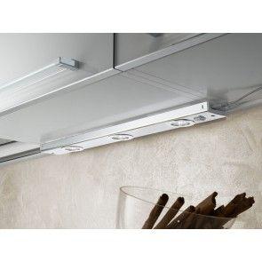 Onderbouw Verlichting Extend 1 86356 - lampen keuken | Pinterest ...