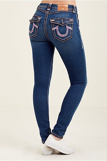 5324deb024 JENNIE CURVY SUPER T WOMENS JEAN - True Religion | Jeans/Denim in ...