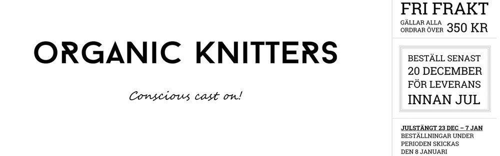 Organic Knitters