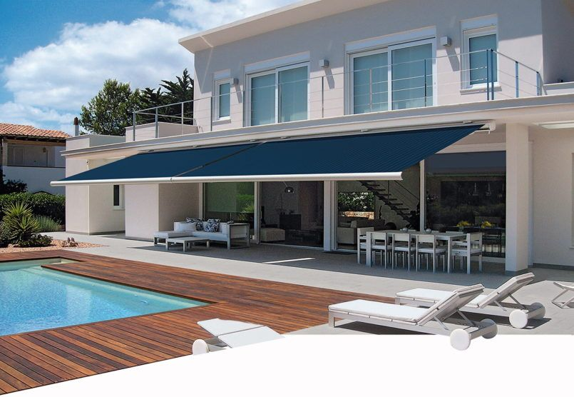 Exterior Retractable Awning Reviews With 20 X 10 Retractable Awning Also 20 Ft Retractable Awning And 10 X 10 Ret Retractable Awning Patio Awning Garden Awning