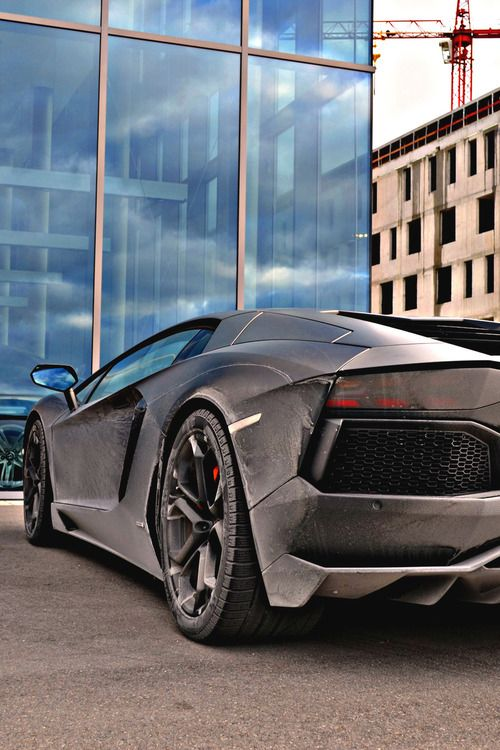 Aventador With Images Sports Cars Luxury Car Car Collection