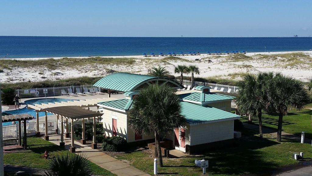 Condo vacation rental in gulf shores al usa from vrbo
