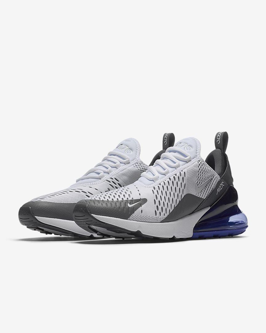 Air Max 270 Men's Shoe. Nike FI (avec images) | Chaussure