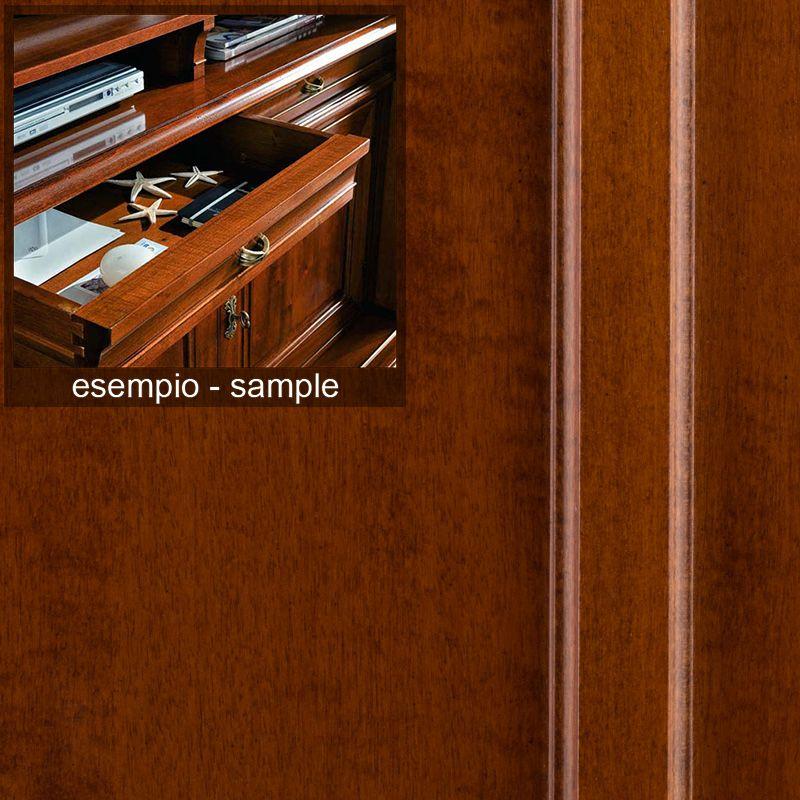 Photo of Camera come foto completa di armadio