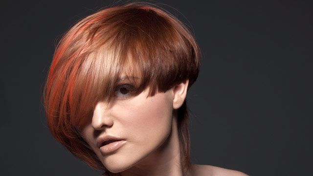 Hairdressing Training | Tracy Hayes | Advanced Creative Colouring ...