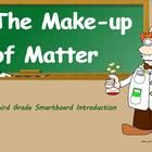 The make up of matter a third grade smartboard introduction periodic table urtaz Images