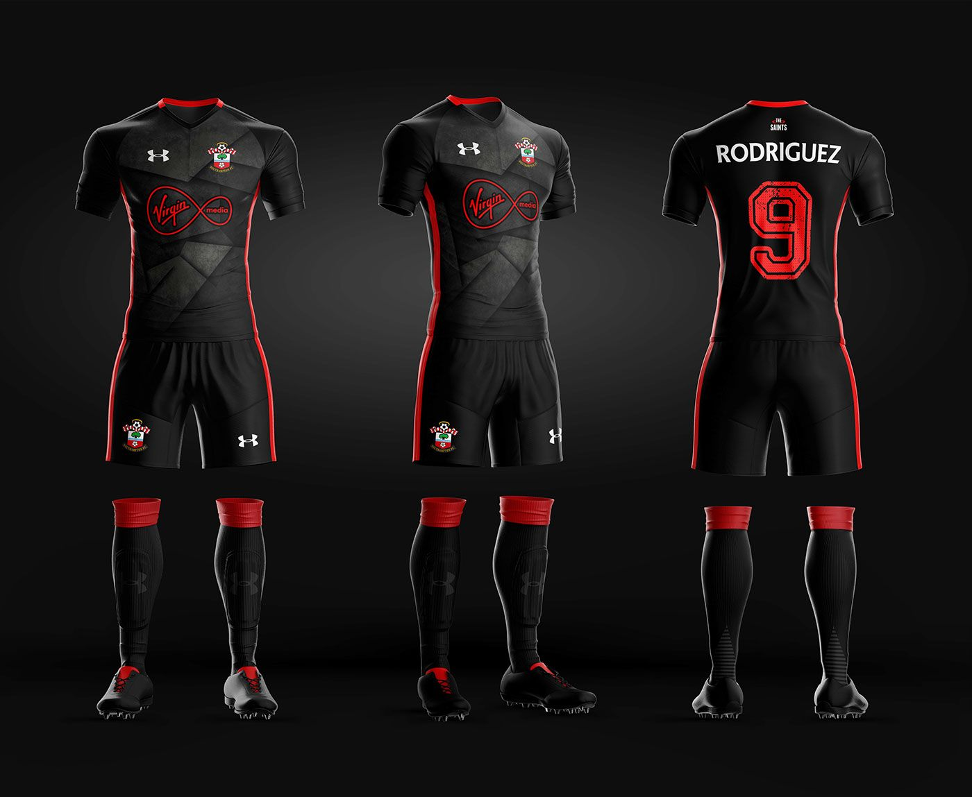 Uk Kits Concepts On Behance Soccer Uniforms Design Football Outfits Sports Jersey Design
