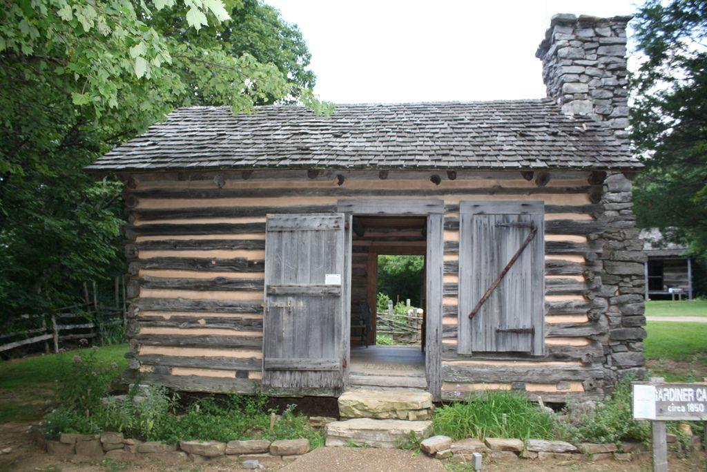 Alabama log cabin log cabin exterior cabins cottages