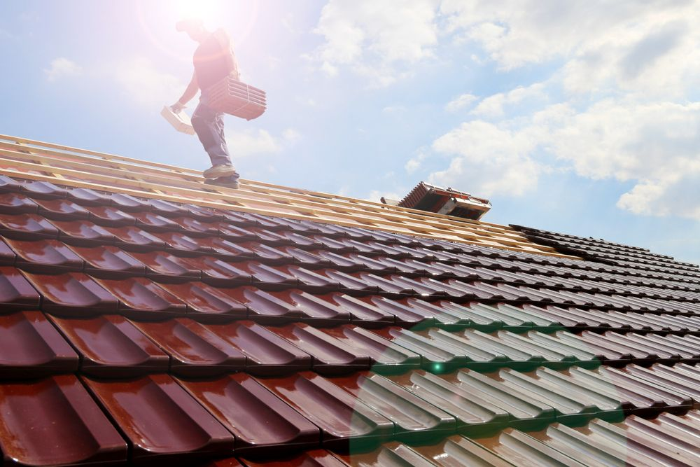 The Average Roof Repair Cost A Guide On What You Can Expect To Pay How Much Should You Expect Your Roof Repair Co Roof Repair Cost Roof Repair Roof Repair Diy