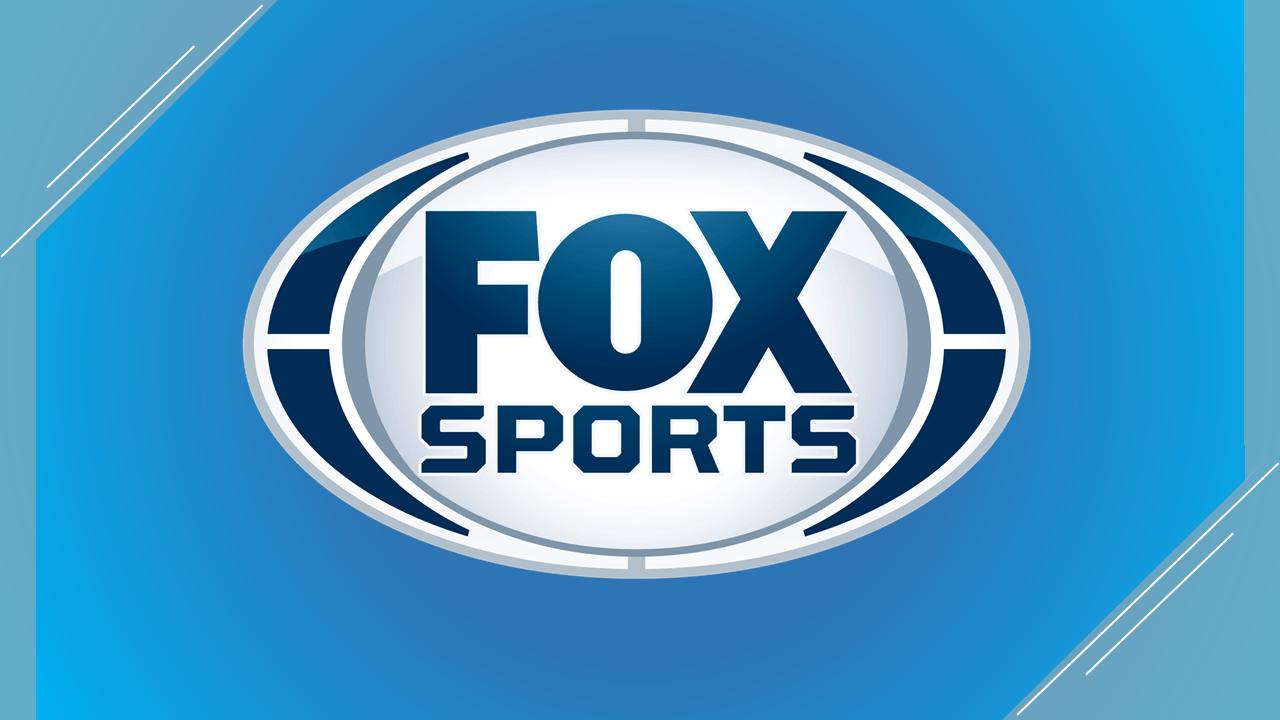 Comentaristas da Fox Sports discutem em programa ao vivo e