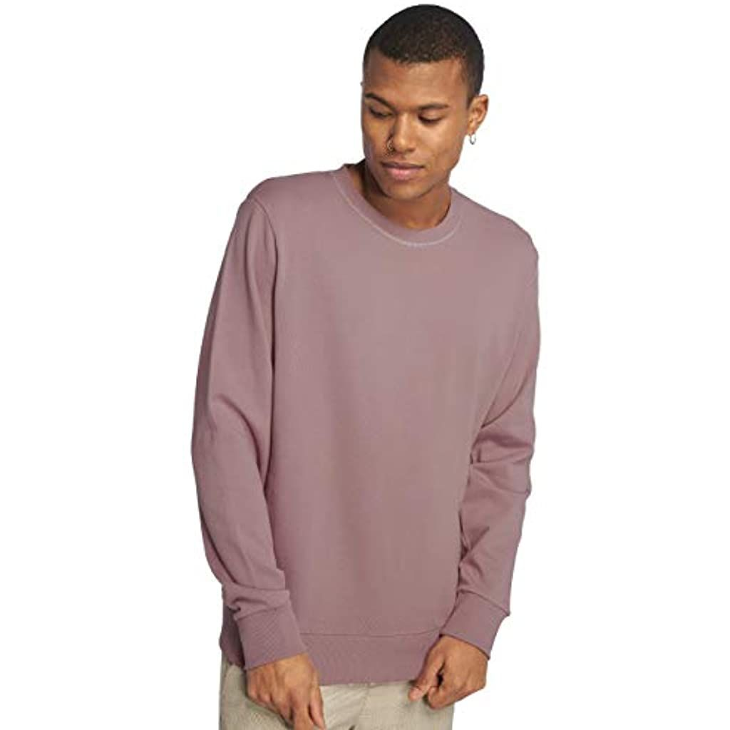 Fruit of the Loom Classic Zip Neck Sweat Maglia di Tuta Uomo