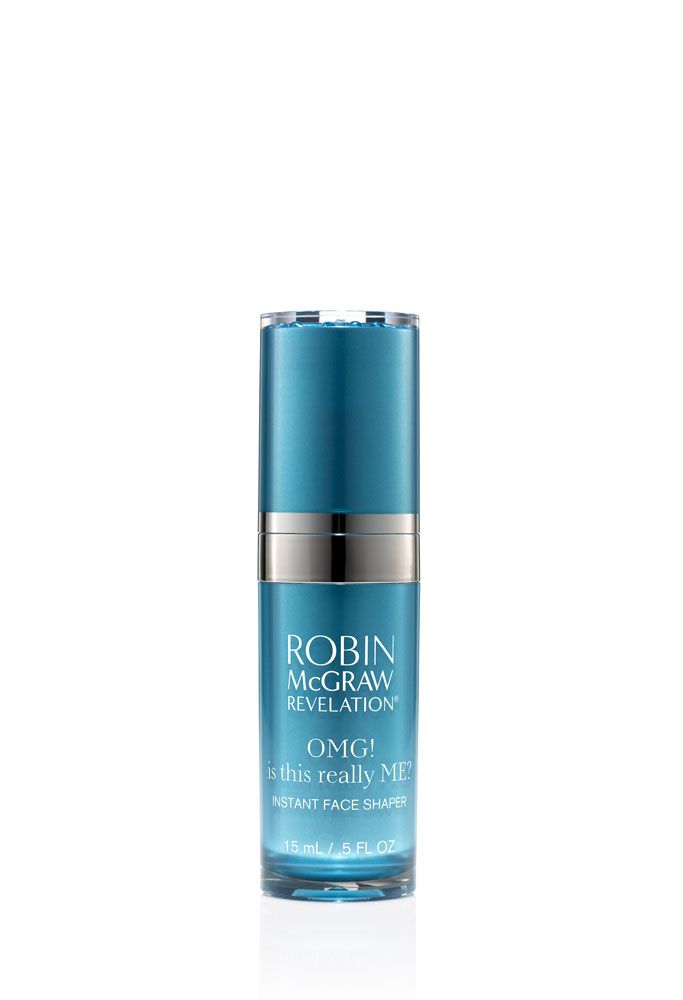 Omg Is This Really Me Robin Mcgraw Revelation Effective Skin Care Products Face Products Skincare Skin Care Tools