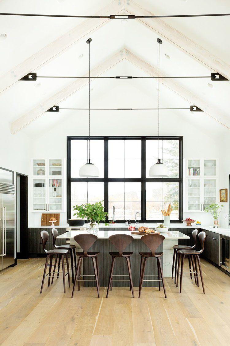 Jackson hole studio mcgee kitchen