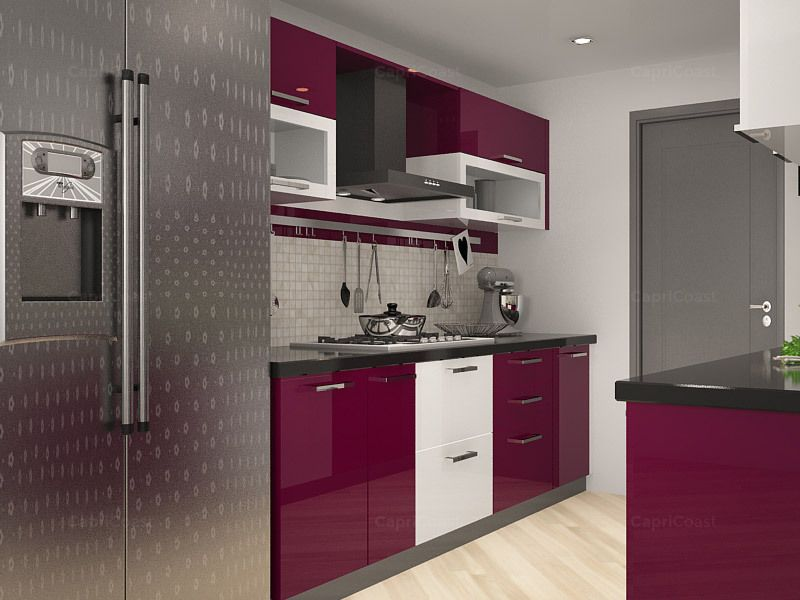 Http Static Capriyo Com Cpm0003445 Pdp 1448437247 Bianco Parallel Modular Kitchen Jpg Kitchen Colour Combination Modern Kitchen Tiles Parallel Kitchen Design
