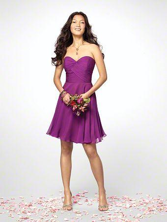 39c266ffbfa67 Alfred Angelo bridesmaid dress | Wedding Ideas | Bridesmaid dresses ...