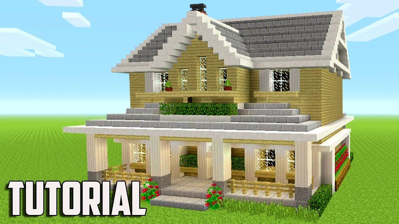 Plantas De Casas No Minecraft Trendy Plano De Vivienda De
