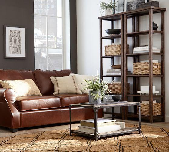 Turlock Coffee Table | Living room decor furniture, Coffee ...