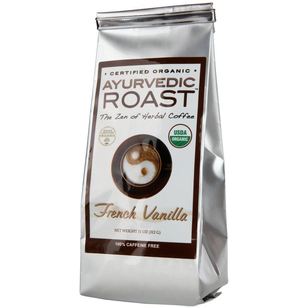 Organic Coffee Substitute Ayurvedic Roast Coffee Substitute Organic Coffee Herbal Coffee