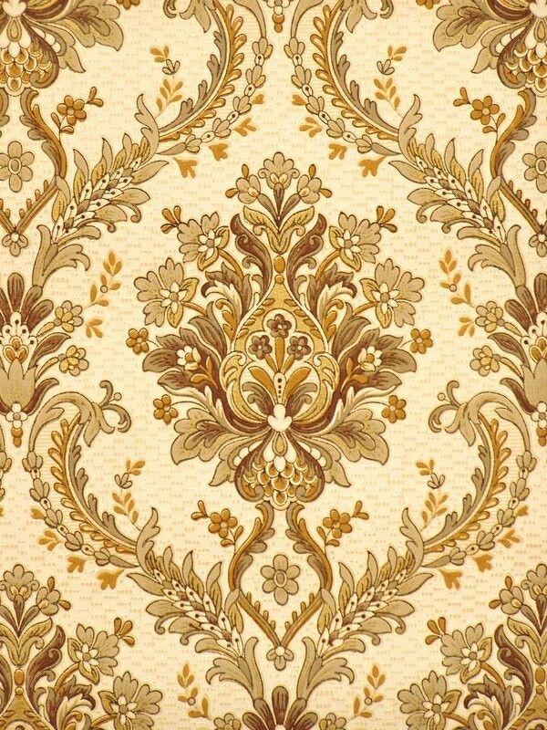 wallpaper art Victorian fabric patterns, Victorian