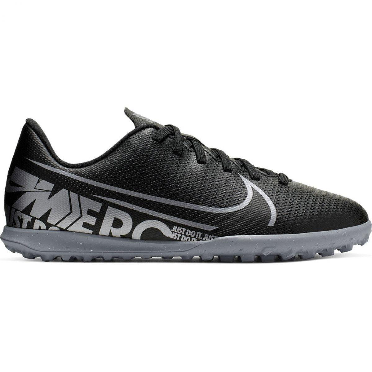 Buty Pilkarskie Nike Nike Phantom Venom Club Tf M Ao0579 077 Czarne Czarne Football Boots Mens Football Boots Mens Nike Shoes