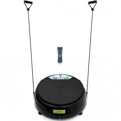 Vibra Fit  Power Disc #fitness #citrusstv