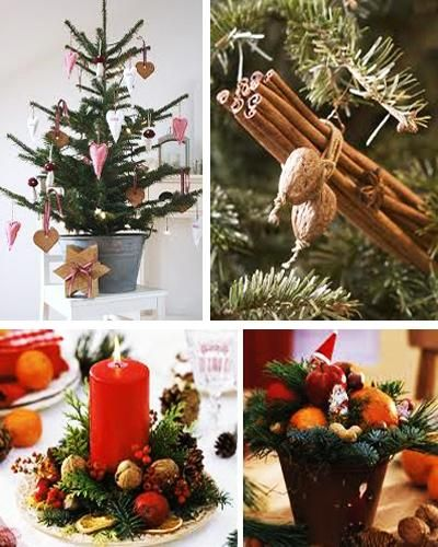 Eco Friendly Christmas Decor Recycled Crafts And Edible Decorations Handmade Christmas Decorations Christmas Decorations Christmas On A Budget