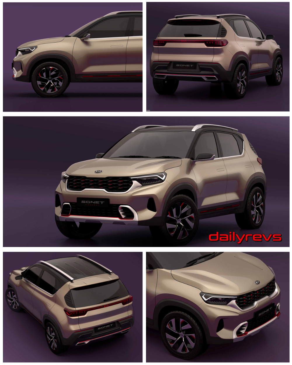 2020 Kia Concept in 2020 Kia, Kia