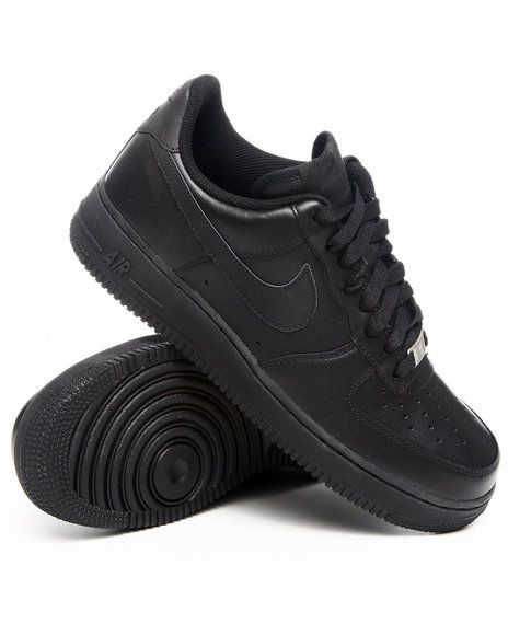 The Air Force 1 '07 by Nike features: Premium leather upper Locked in-
