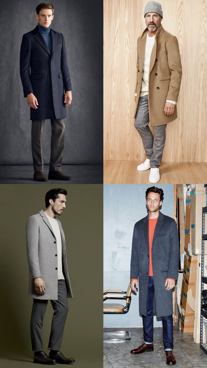photo Classic Pieces That Should Be In Every Man's Winter Wardrobe
