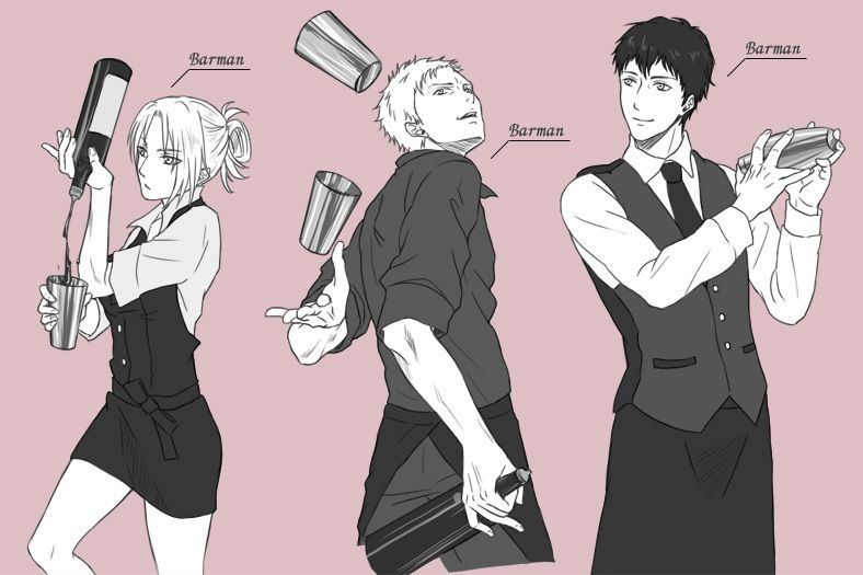 Titan Trio | Reiner Braun͵ Bertholdt & Annie Leonhart | ReiBert BeruAni RaiAni | Armored Titan, Colossal Titan & Female Titan | Shingeki no Kyojin / Attack on Titan | Snk / Aot