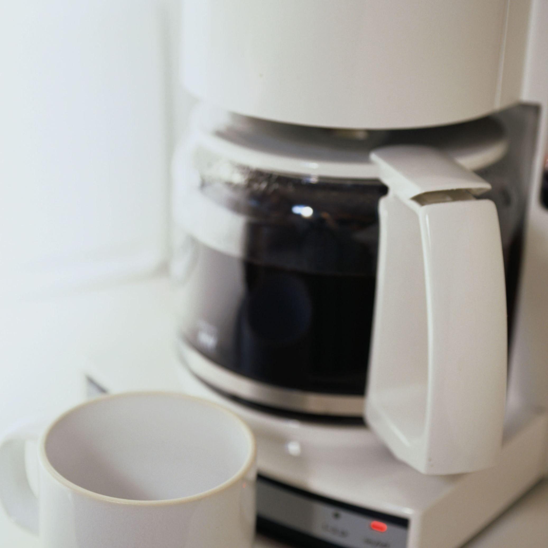 how to clean a bunn coffee maker video