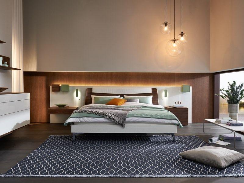Teppich Schlafzimmer Design