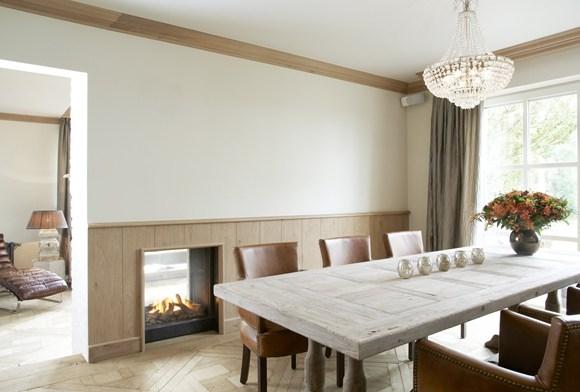 Renovatie van een landelijke woning in Middelkerke - Portfolio - Expro - Interieurarchitect Josfien Maes