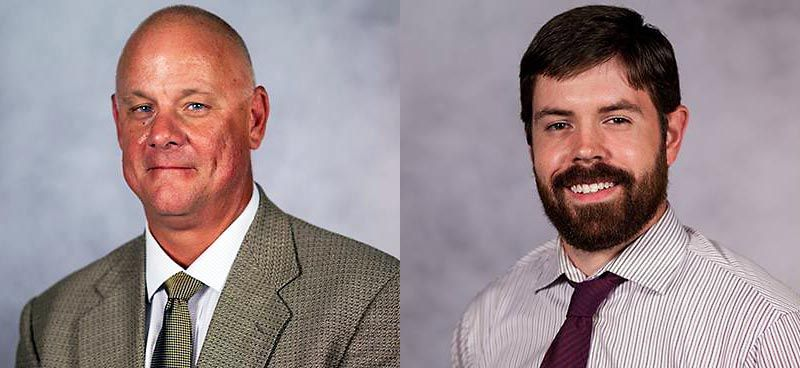 Montgomery County, TN - The Clarksville-Montgomery County School System has  announced two administrative appointments.
