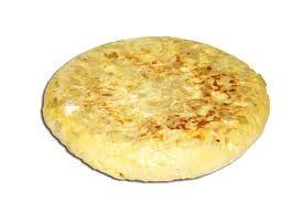 Tortillita De Verde Con Queso Food Cheese Tortilla